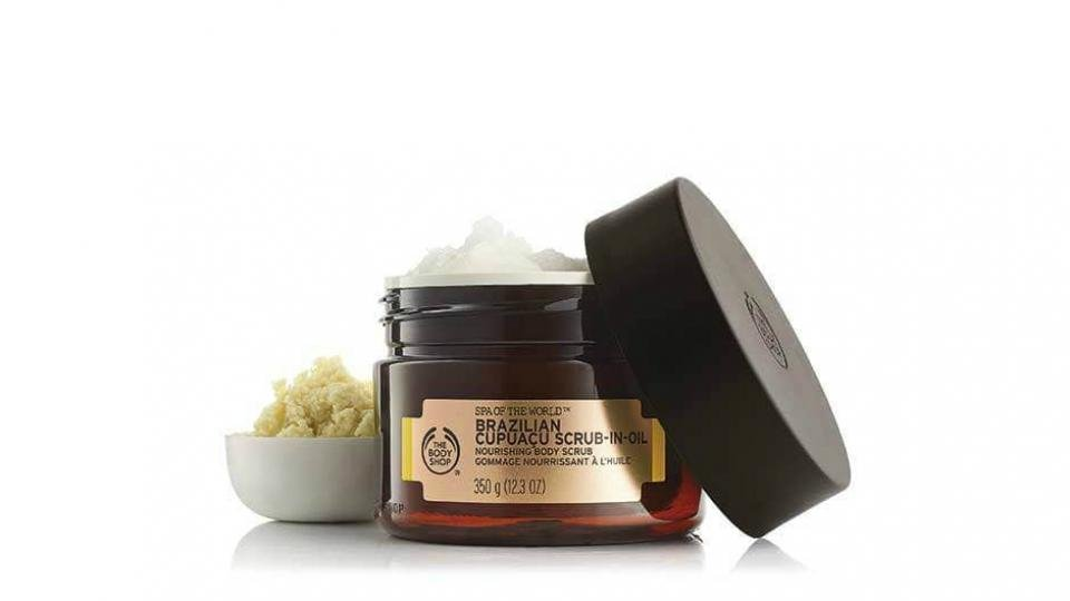 Best Body Scrub Exfoliate Dry Skin For A Glowing Complexion With