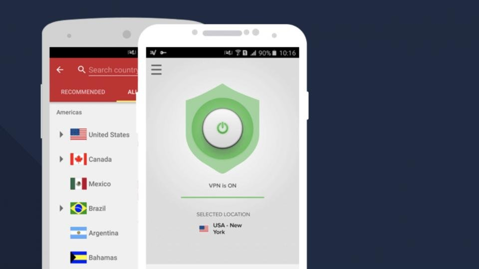 Express VPN for Android review: Great but costly | Expert