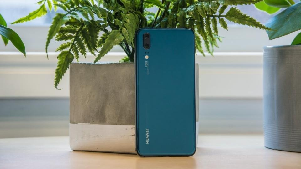 Huawei P20 review: Don't believe the camera hype | Expert Reviews