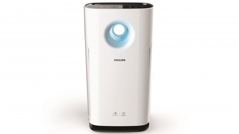 philips - Philips Ac2889 / 60 Aangesloten Luchtreiniger: De Beste Eliminator Van Geuren Allergenen, Gassen, Bacteriën, Rook En Huishoudelijke luchtjes