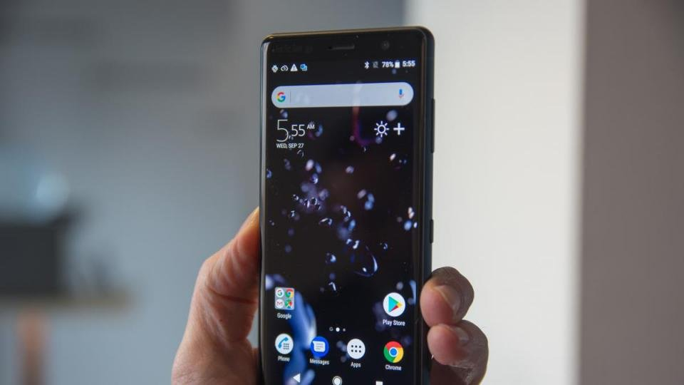 Best Sony phone 2019: Which Sony smartphone is best for you