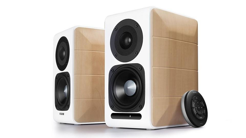 Best Bookshelf Speakers >> Best Bookshelf Speakers 2019 The Best Compact Stereo