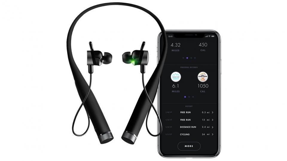 Lifebeam Vi review: Truly smart fitness headphones | Expert