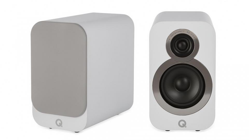 Best Bookshelf Speakers 2019 The Best Compact Stereo