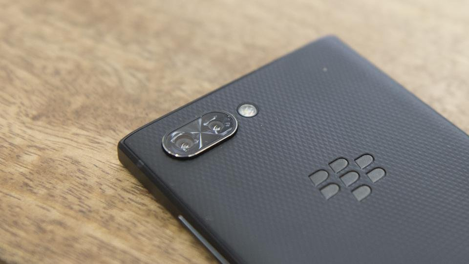 BlackBerry Key2 review: By default, the best keyboard phone