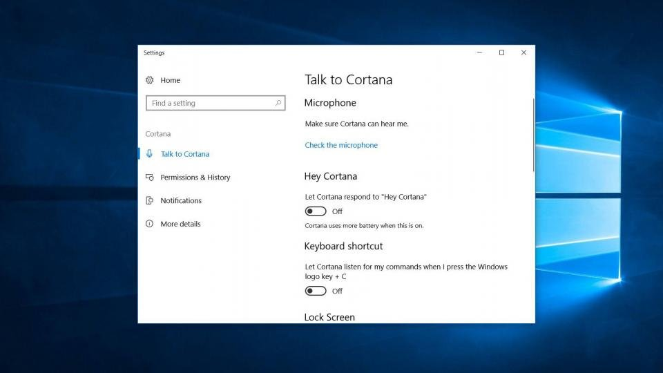 How to disable Cortana: Turn off Windows 10's voice