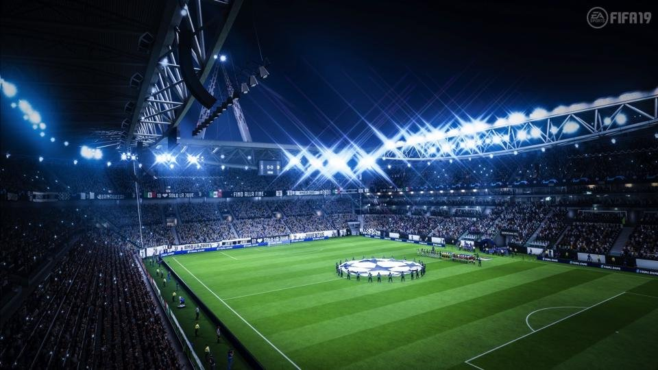 Image result for champions league fifa 19