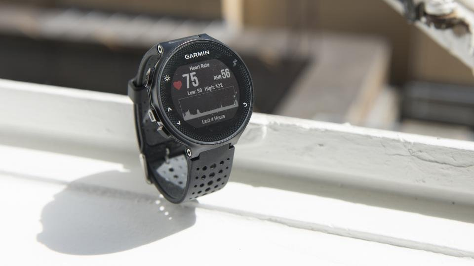 Garmin Forerunner 235 review: Now with £40 off in Amazon's