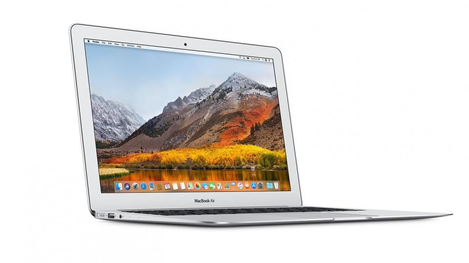 Apple MacBook Air review: Is this the end of the line for