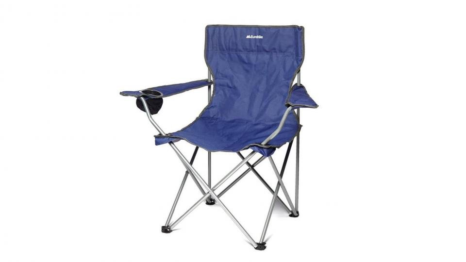 Astonishing Best Camping Chair The Best Chairs For Summer Camping From Pabps2019 Chair Design Images Pabps2019Com
