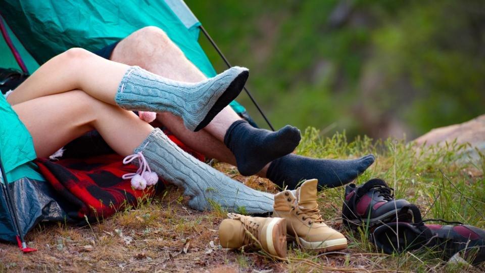 ea198df146eab Best walking socks: The best hiking socks for men and women | Expert ...