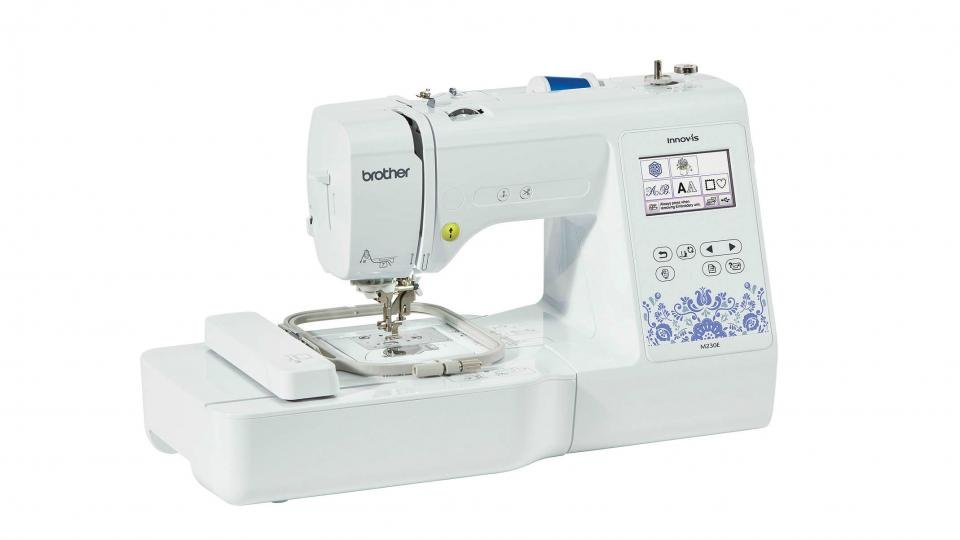 Best Sewing Machines 40 The Perfect Stitch From £40 Expert Adorable Best Advanced Sewing Machine