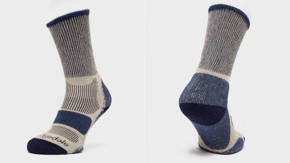 1f9d0db685762 Best walking socks: The best hiking socks for men and women   Expert Reviews