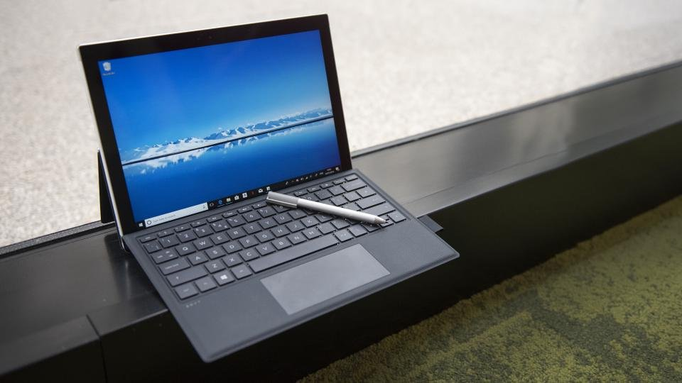 HP Envy x2 (Snapdragon) review: The power of a smartphone in a
