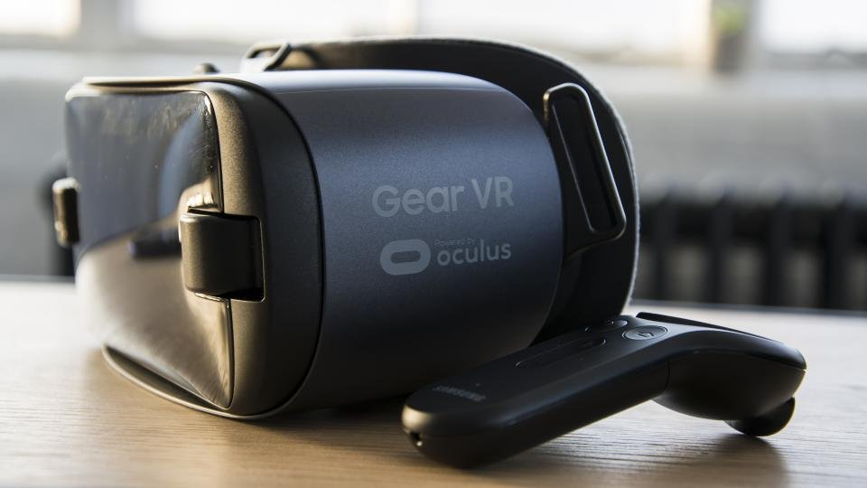 The Samsung Gear VR is now just £20