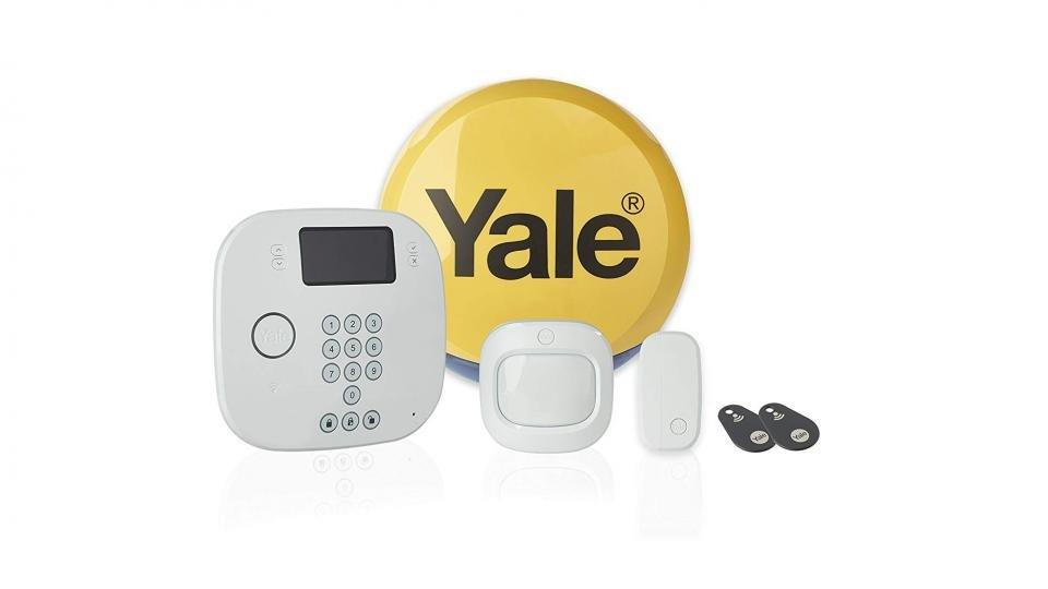 2 Remote Controls UK Wireless PIR Motion Sensor Alarm  Intruder Burglar