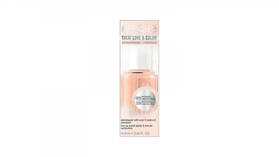 Best nail strengthener: Repair and protect damaged nails with the ...