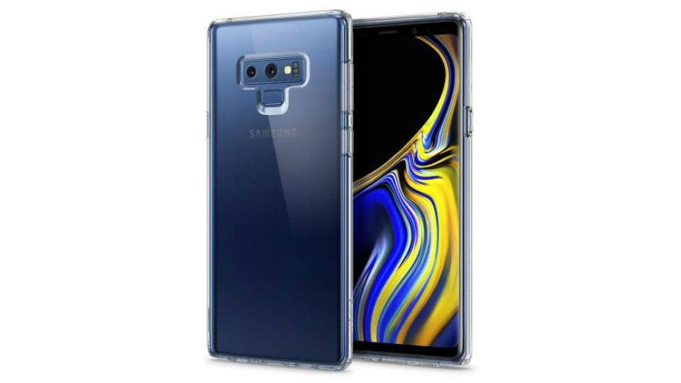 new product 7875f e048e Best Note 9 case: Protect your new Samsung Galaxy Note 9 with the ...