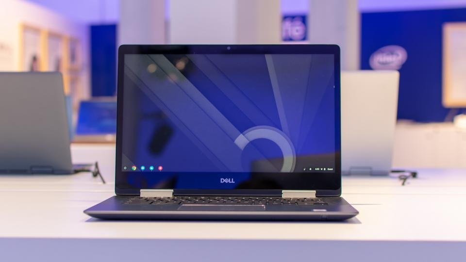 Dell Inspiron Chromebook 14 2-in-1 review: Hands on with