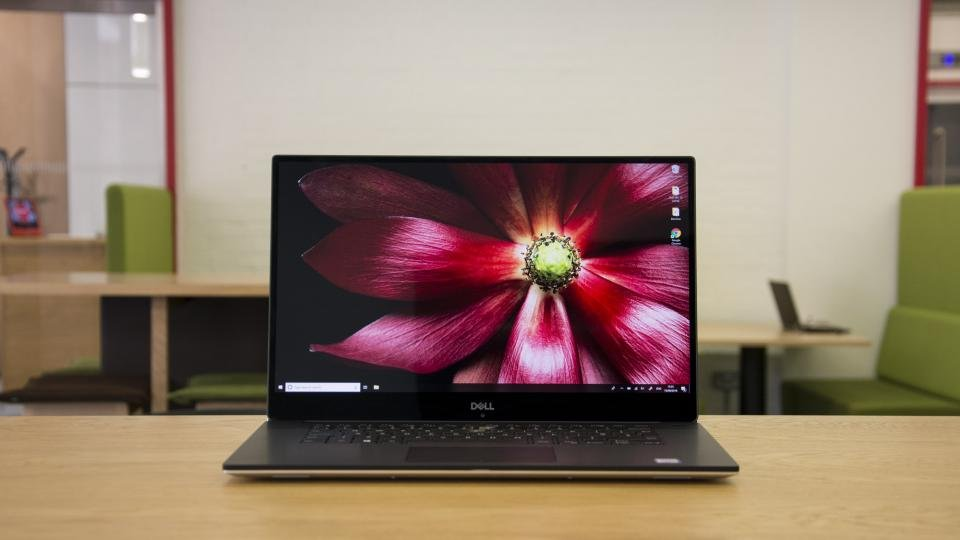 Dell XPS 15 (9570) review: The 2018 MacBook Pro beater | Expert Reviews