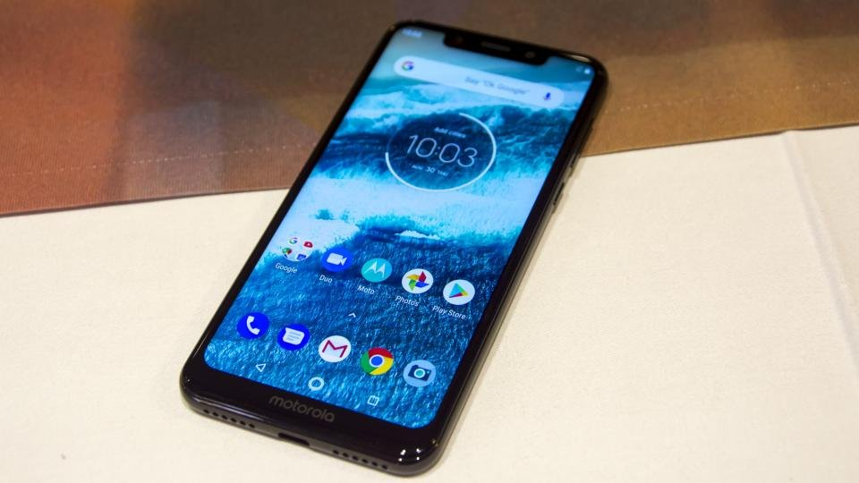 Motorola One review: The Moto G6 Plus replacement? | Expert Reviews