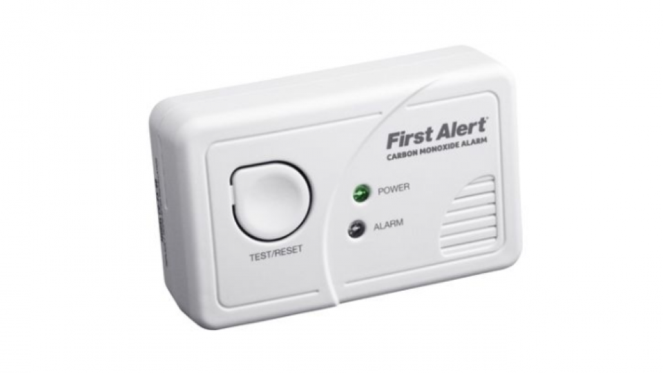 Best carbon monoxide alarm: Stay safe from just £13 | Expert