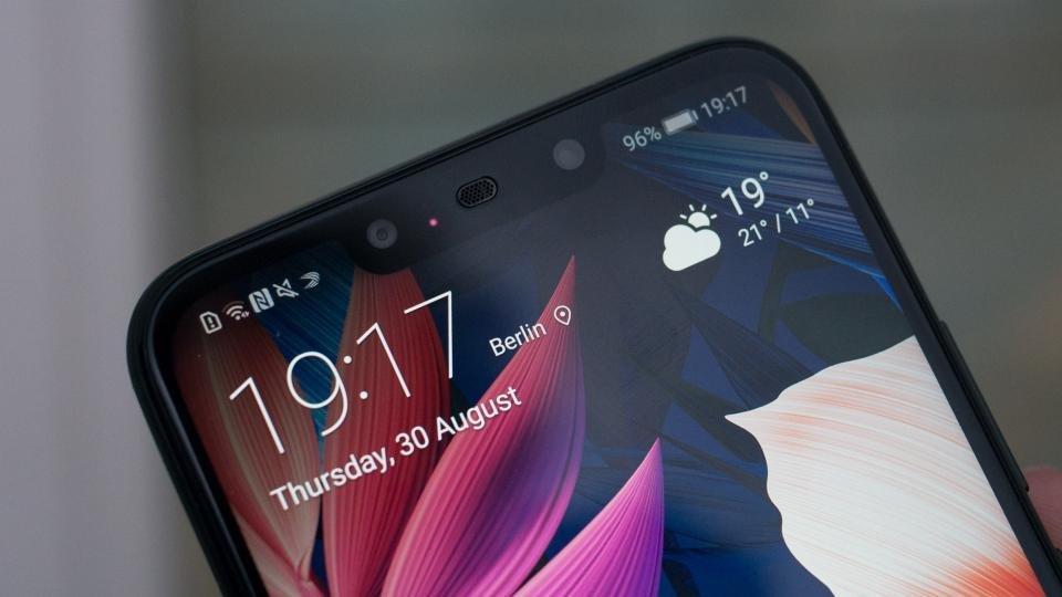 Huawei Mate 20 Lite review: Shining Lite   Expert Reviews