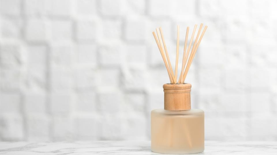 Best Reed Diffuser Ditch The Plug Ins With Our Favourite
