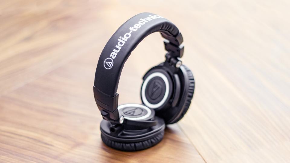 378747ec0e0 Audio-Technica ATH-M50x review: The best headphones under £150 ...