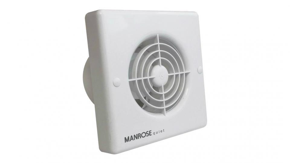 Powerful Bathroom Extractor Fan >> Best Bathroom Extractor Fan Keep Your Bathroom Fresh From