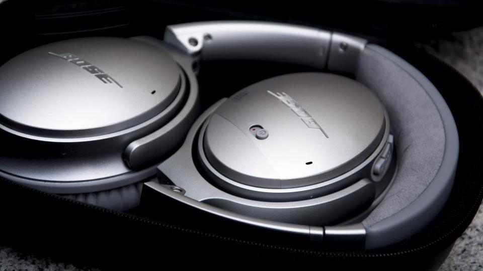 Bose QuietComfort 35 (series 1) review: A classic design
