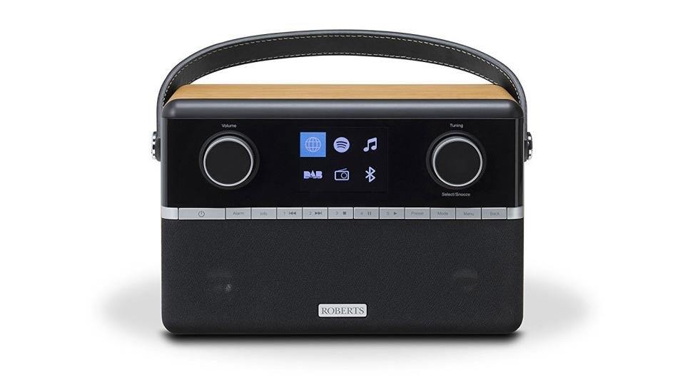 best dab radio 2019 the best digital radios you can buy. Black Bedroom Furniture Sets. Home Design Ideas