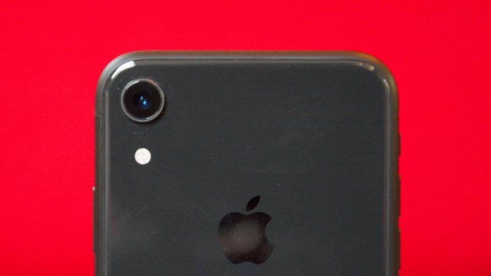 Apple iPhone XR review: Better than good enough   Expert Reviews