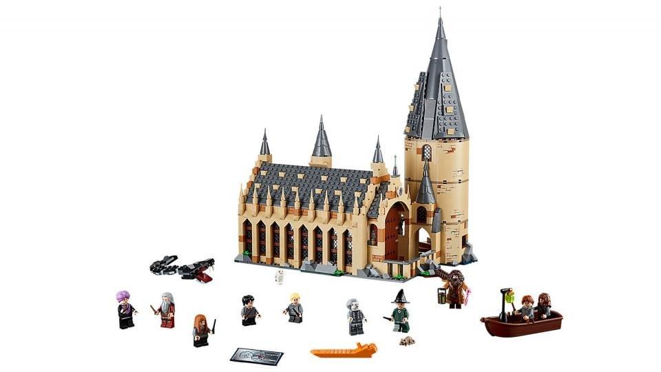 ▷ El mejor Lego 2019: de Star Wars a Harry Potter, esta es nuestra selección de los mejores juegos de Lego para niños (y también para adultos) 3