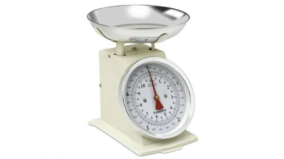 Best Kitchen Scales 2019 The Best Mechanical And Digital Kitchen