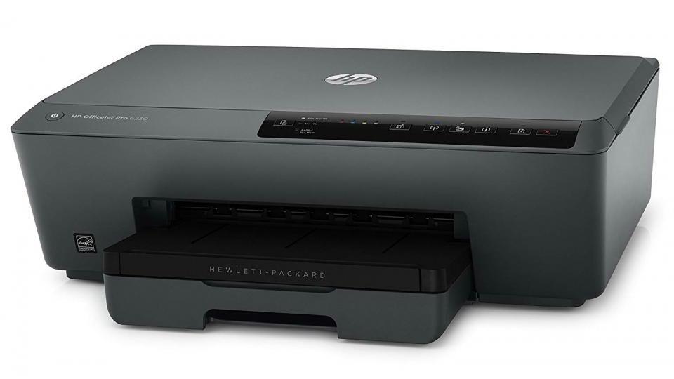 ▷ La mejor impresora 2019: impresoras de inyección de tinta y láser para obtener imágenes nítidas en el trabajo o en el hogar 6