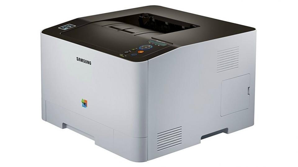 ▷ La mejor impresora 2019: impresoras de inyección de tinta y láser para obtener imágenes nítidas en el trabajo o en el hogar 13