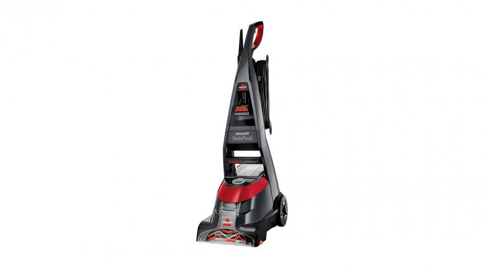 hire a steam cleaner