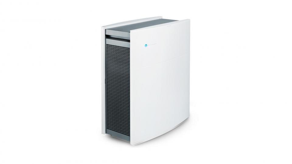 blueair 405 best air purifier - Blueair 405: een krachtige luchtzuiveringsinstallatie Beste koop middenklasse prijs