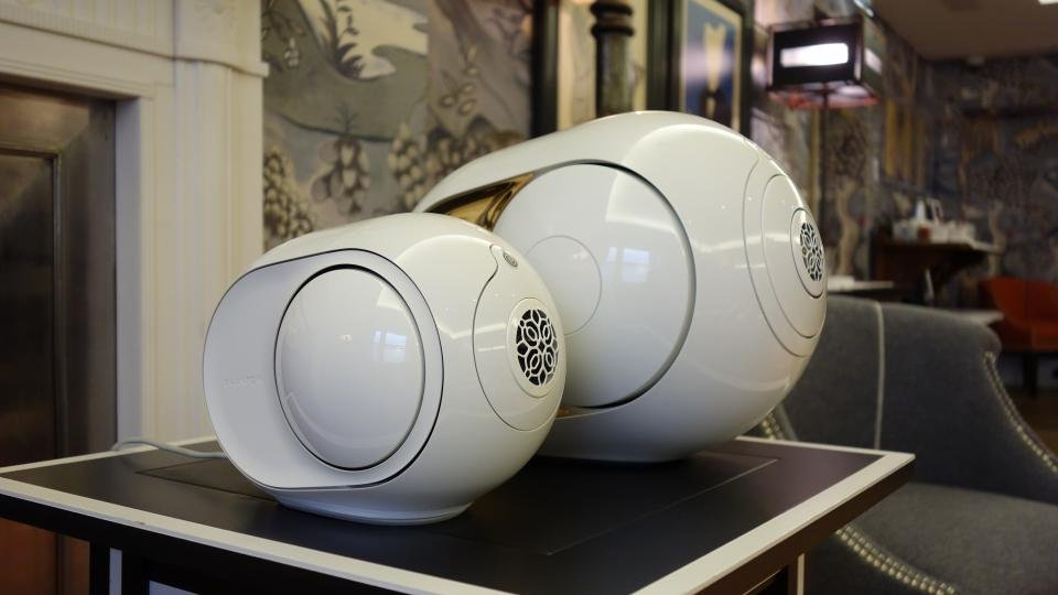 Devialet Phantom Reactor Review Big Sound In A Stylish Package Expert Reviews