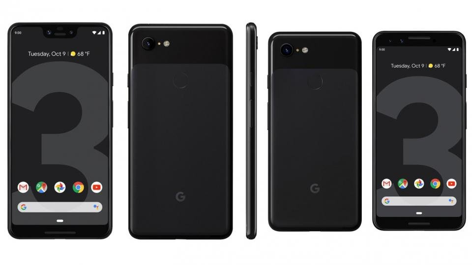 Pixel 3 preorders: Google officially unveils its Pixel 3