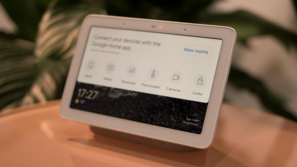 Google Home Hub review: The perfect addition to your smart home