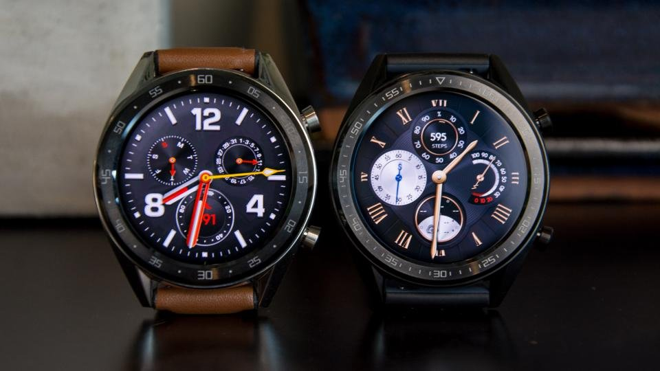 Huawei Watch GT review: Could twin chipsets fix wearables' Achilles