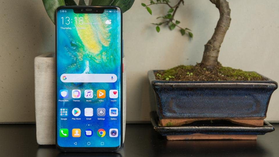 Huawei Mate 20 Pro review: Now only £499 in Prime Day sales | Expert