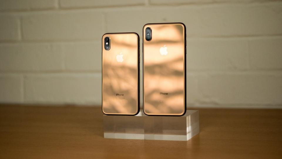 Apple iPhone Xs review: It's less expensive and more basic, but is
