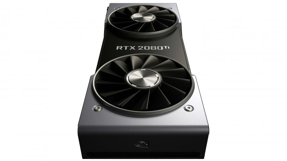 Nvidia GeForce RTX 2080 Ti review: Do not buy this graphics