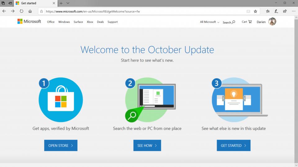 Windows Server 2012 R2 Update (KB2919355) - microsoft.com