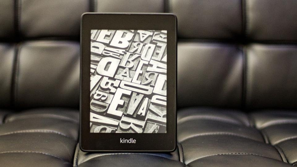 Amazon Kindle Paperwhite 2018 Review Exceedingly Well Read