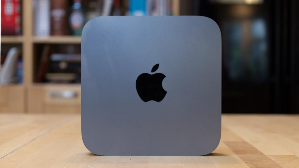 Apple Mac Mini 2018 Review A Welcome Upgrade At An Unwelcome