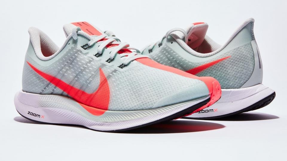 Nike s Pegasus line of shoes has long been a go-to option for runners  seeking a versatile option for training and racing 47a09a00a4